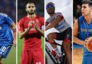 Seis deportistas argentinos contagiados de Coronavirus