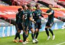 Triunfo de Leeds y el City goleado