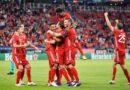 Bayern, supercampeón