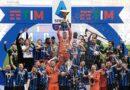 Italia: se terminó la Serie A