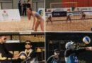 Beach Volley: Argentina logró la clasificación para los Juegos