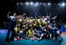 VNL: Brasil campeón