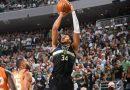 NBA: Bucks campeón con un brillante Antetokounmpo