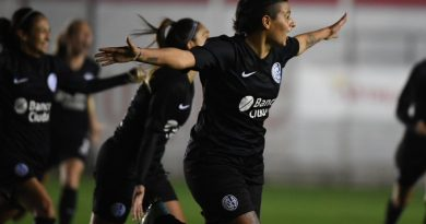 Apertura: San Lorenzo campeón