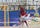 Fútbol Playa: Argentina sexta y Brasil campeón