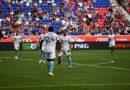MLS: otro de Bou y doblete de Higuaín