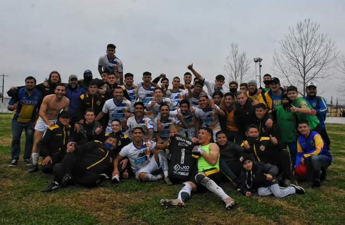 Primera D: Puerto Nuevo campeón