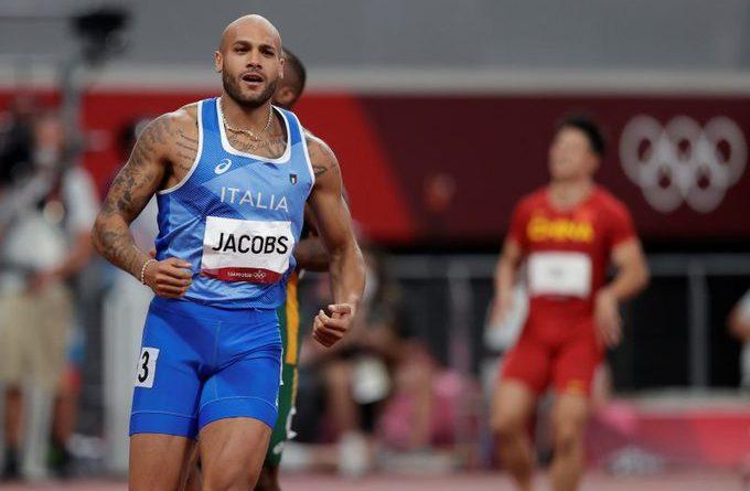 Atletismo: jornada histórica en Japón
